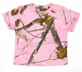 RealTree Toddler Camouflage Short Sleeve T-shirt by Code V 160895