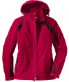 Ladies Waterproof All-Season II Jacket 161701