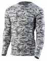 Youth Hyperform Compression Long Sleeve Shirt 160495