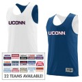 Adult Collegiate Replica Basketball Jersey  120004