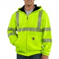 Carhartt ANSI Class 3 High-Vis Thermal Lined Sweatshirt 161290