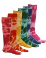 Youth Tie Dyed Socks 161154