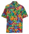 Hawaiian Camp Shirt 161365