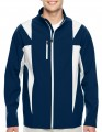Mens Icon Colorblock Soft Shell Jacket 160435