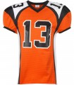 Adult Red Zone Steelmesh Football Jersey 160482