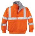 Safety Challenger Jacket With Reflective Taping 161618