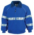The Commander Mens Wind and Water Resistant Jacket 161444