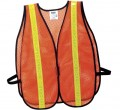 Mesh Reflective Safety Vest 161938