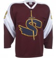 Adult Birdseye Airmesh Hockey Jerseys 160950