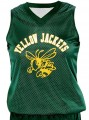 Womens Fadeaway Reversible Basketball Jersey 120005