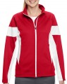 Ladies Elite Performance Full-Zip Warm Up Jacket 160757