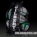 Breathable Ball Bag - Black 2016039