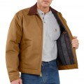 Carhartt Duck Detroit Jacket 161416