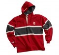 Hooded World Rugby Shirts 162007