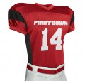 First Down Dazzle Jersey 160469