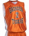 Womens Reversible Dazzle Basketball Jersey 120007
