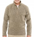 Mens Bristol Half-Zip Sweater Fleece 160245
