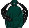 Mens Olympian Team Jacket by Charles River Apparel 161015